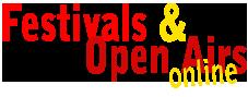 Festivals 2018 und Open Airs Online Blog